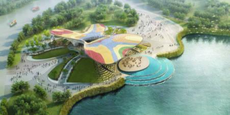 【地评线】世园会,将绿色发展理念传导至世界各个角落