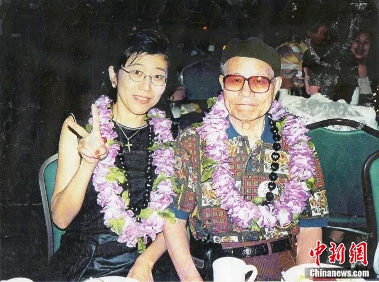 """她的父亲是陈景润恩师 她的丈夫却是个""""日本鬼子"""""""