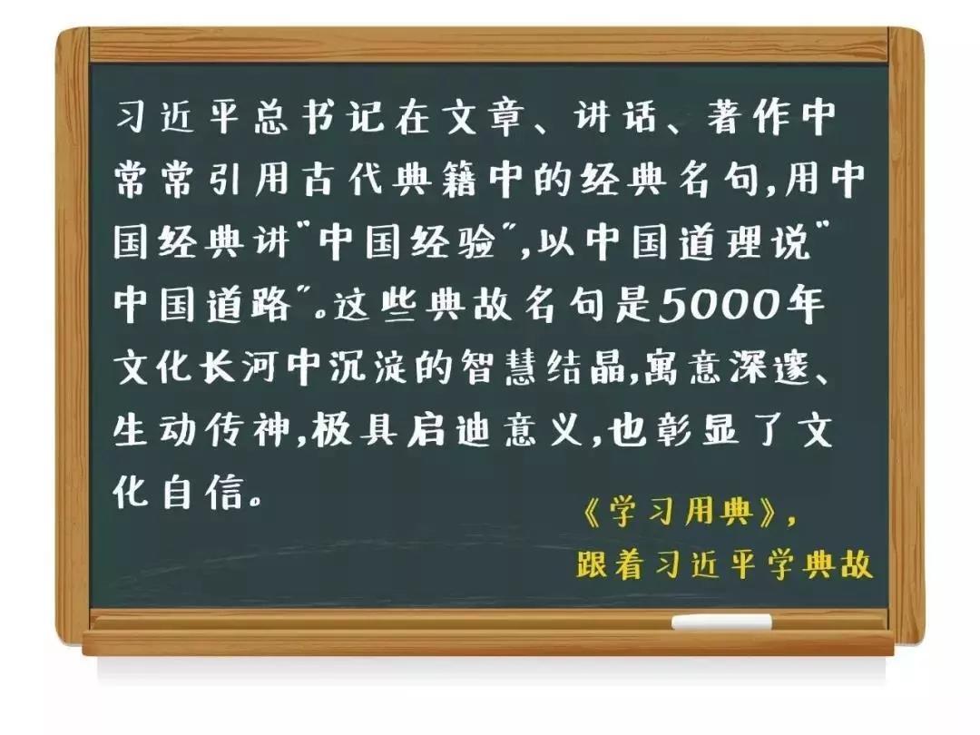 【学习用典】青春虚度无所成,白首衔悲亦何及