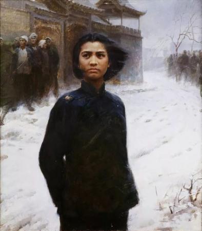 触动人心!如果用100年的青春画一幅肖像,会是什么模样……