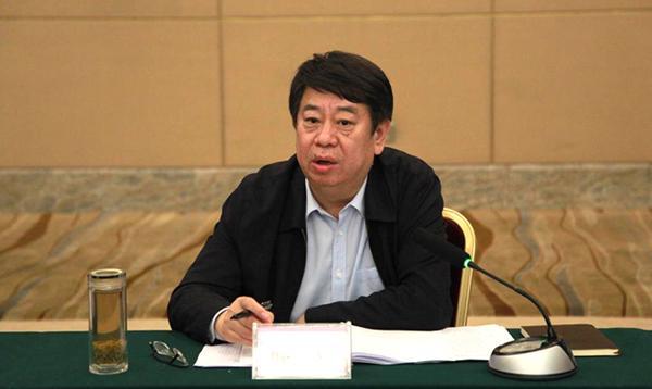 后于2018年出北京同济医院颢孕网任陕西省林业厅厅长