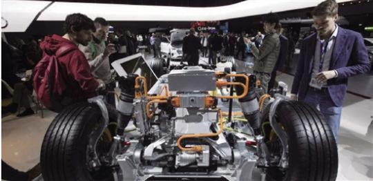 电动汽车一再自燃我们应当若何保障电池平安