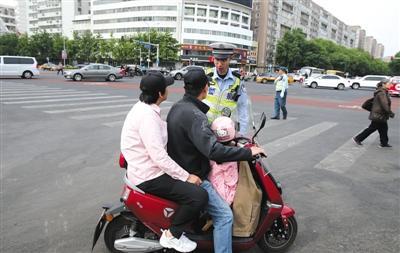 7月起北京城六区道路停车电子收费全覆盖