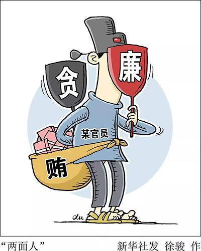 中纪委最新公布的十种作风问题有哪些?这些案例告诉你
