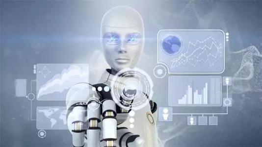 搭载AI驶向智能自主 机器人产业正当其时配资资讯网