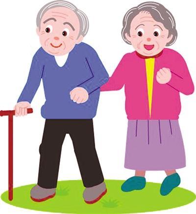 多配护理员 失能老人安享晚年