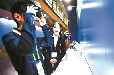 3700名亚洲文明对话大会志愿者演练都到位 只待盛会开幕