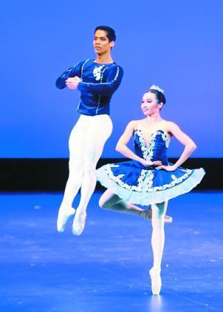 """亚洲芭蕾明星""""相约北京""""炫舞姿风月街的道士下载"""