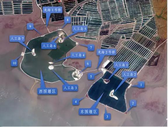 环保督察回头看:辽宁凌海市违法违规围海填海