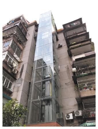 加装电梯如何补偿,'上下为难'