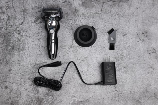 松下电动剃须刀ES-ST3Q-K 潮流先锋们的剃须新选择