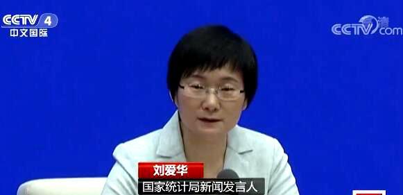 中国经济企稳回暖 持续发展后劲充足