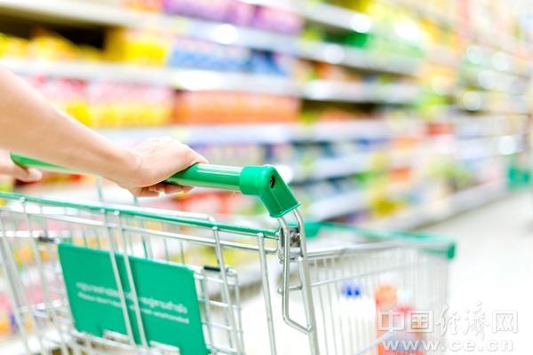 消费市场活力充沛 从容应对风险挑战