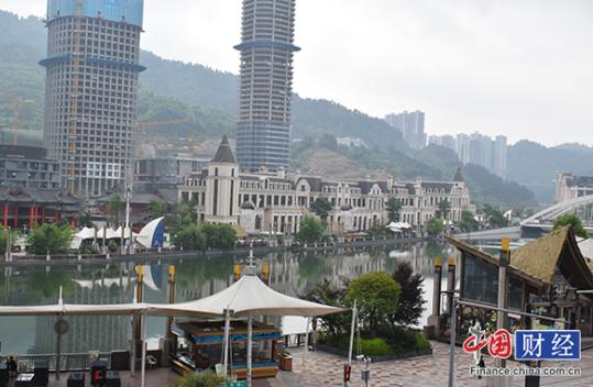 探访中国节能长江大保护典型项目