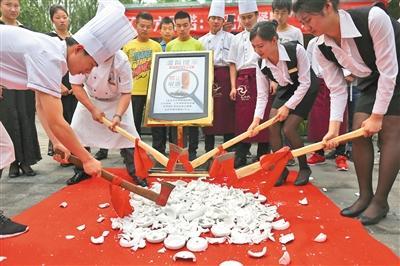 控烟人手不足 北京需更多志愿者加入