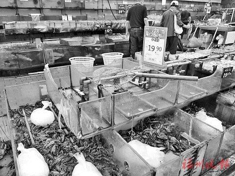 为什么餐馆不降低小龙虾的价格?