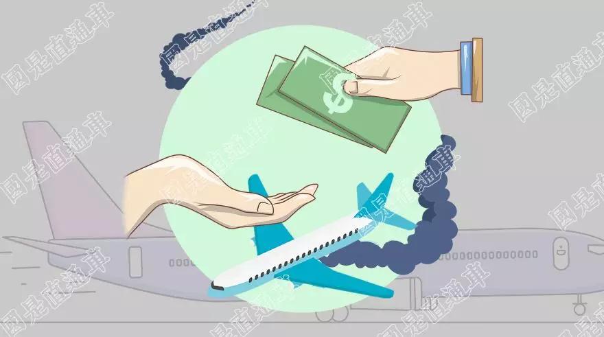 五大航空公司索赔,波音要赔多少钱?