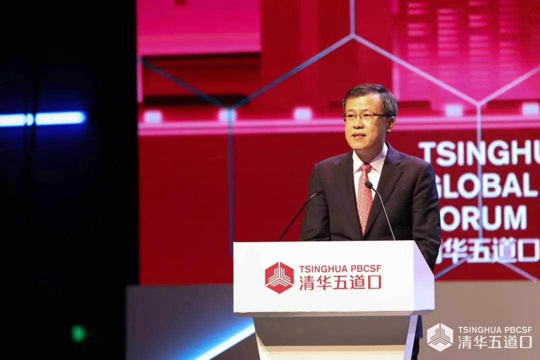 郭树清:投机做空人民币必然遭受巨大损失