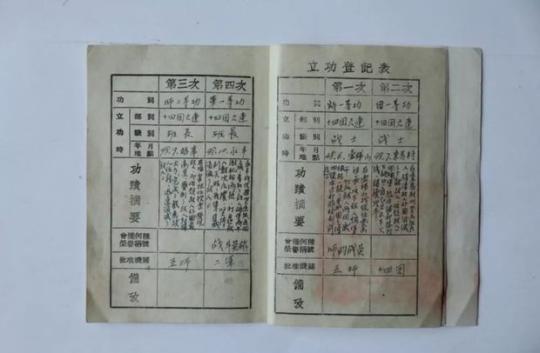 特稿丨老兵张富浑(上)