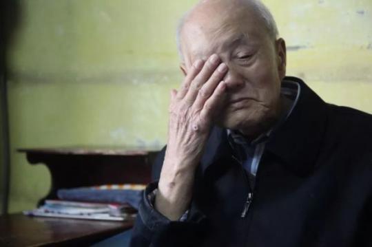 特稿丨老兵张富清(达到)