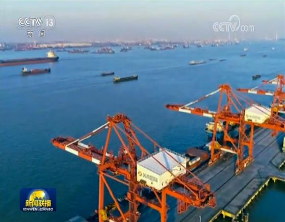 王志军:我国工业总体平稳 将持续推进对外开放