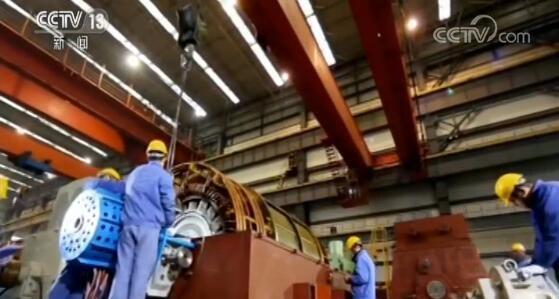 中国经济韧性足 回旋余地大 城镇化工业化让市场潜力巨大