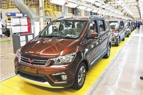 中国汽车品牌首次在外洋投入设备及资源独立建厂