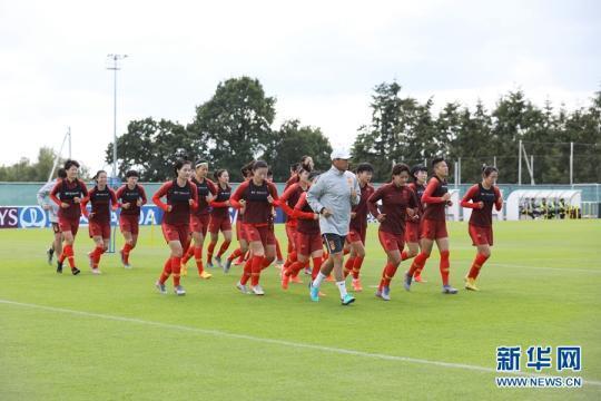 前瞻:平静之中的不平静 中国女足目标击败德国,鞠萍简历