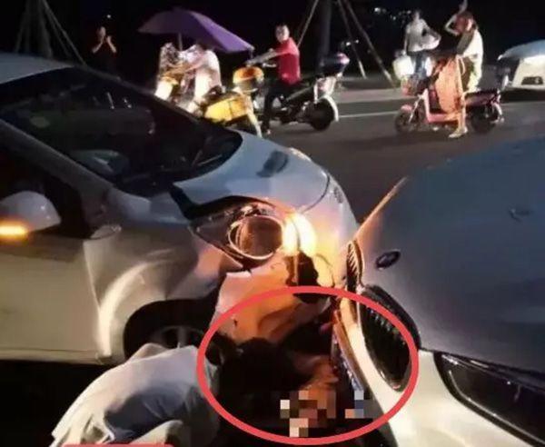 新手司机开共享汽车撞死男婴 共享汽车乱象该怎么破