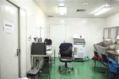 中國首個卵巢組織凍存庫已保存260例卵巢組織 幫患癌女性留存生育力