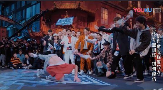 """那些在快手自学街舞的BBoy:有人获得世界冠军,也有人做了自己的""""原创品牌"""""""