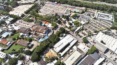 深圳发布城市更新若干措施 城中村改造摒弃大拆大建