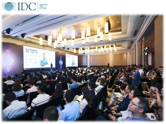 IDC:ICT市场新趋势——创新x   智能+ 股票配资规模∞
