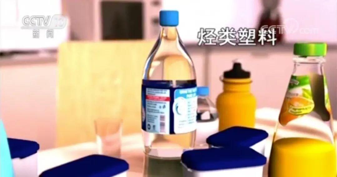 你经常用一次性塑料瓶喝水吗?这个风险不得不提