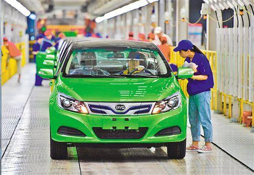 中国经济发展前景有良好支撑
