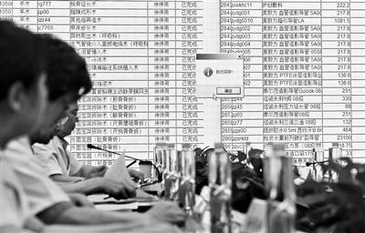 北京近3700家医院今日启动医耗改革