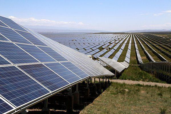 配资公司青海省挑战连续15天全清洁能源供电 有望再次刷新世界纪录