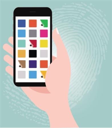 實測50款APP 誰動了你的隱私?