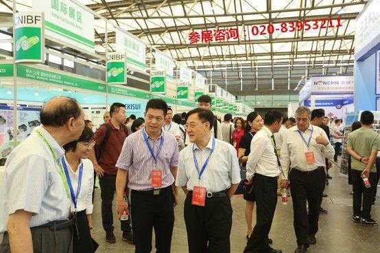 上海锂电展8月2炒股配资8举行,国际化热潮持续高涨!