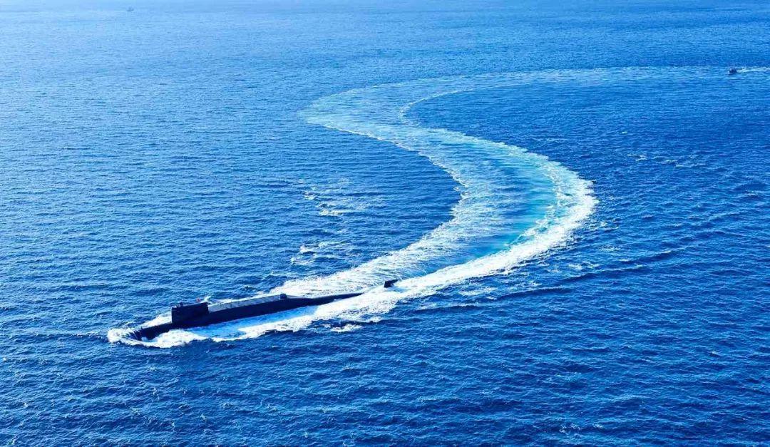 海军第一支潜艇部队成立65周年,这些背后的故事你知道吗?