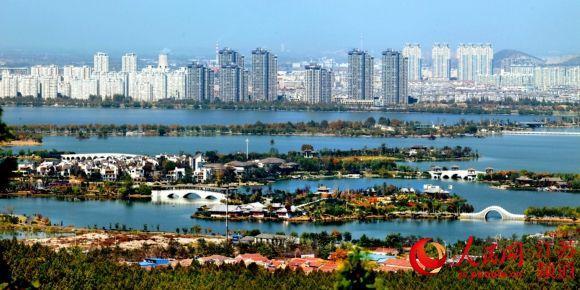 徐州生态蝶变:绿色发展推动老工业基地转型