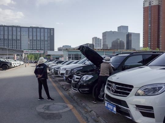 低迷态势持续加剧 汽车市