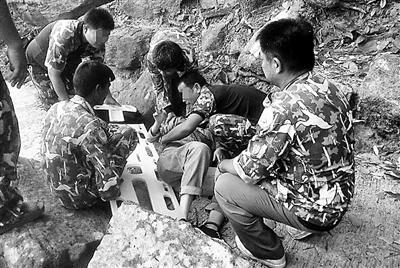 泰国坠崖孕妇: 其丈夫曾因抢劫被判刑 结识两月