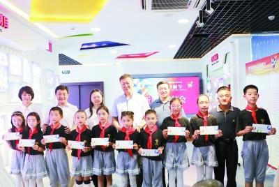 儿童戏剧节北京为中心辐射全国