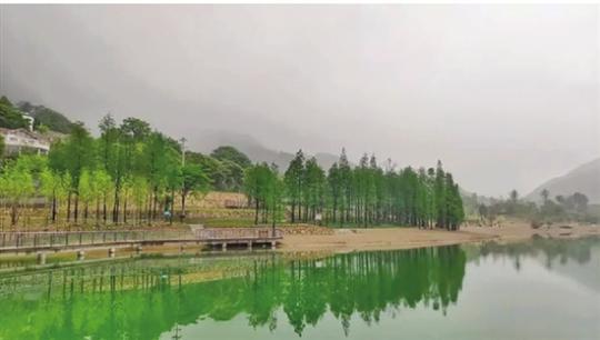 金华山三处新景点正式命名风景比名字还要美百倍深圳市积分入户测评