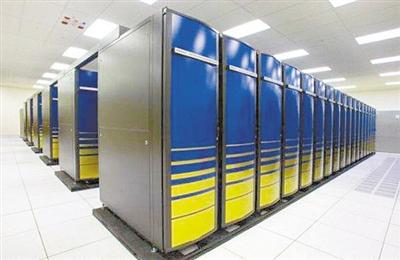 第三只眼看超级计算机500强榜单 比拼速度为的是什么?
