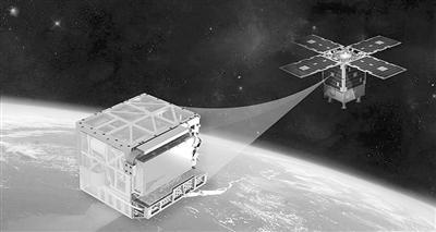 NASA的深空原子钟:彻底改变航天器在深空的导航方式