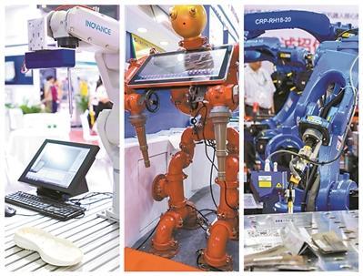 工业制造的智能升级离不开机器视觉,二者相辅相成
