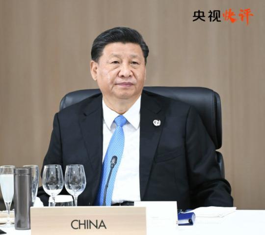 打造高质量世界经济的中国方案