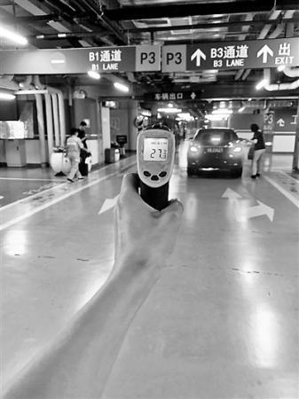 """2019年暑运明日启动 北京西站出站系统""""清凉工程""""升级完成"""